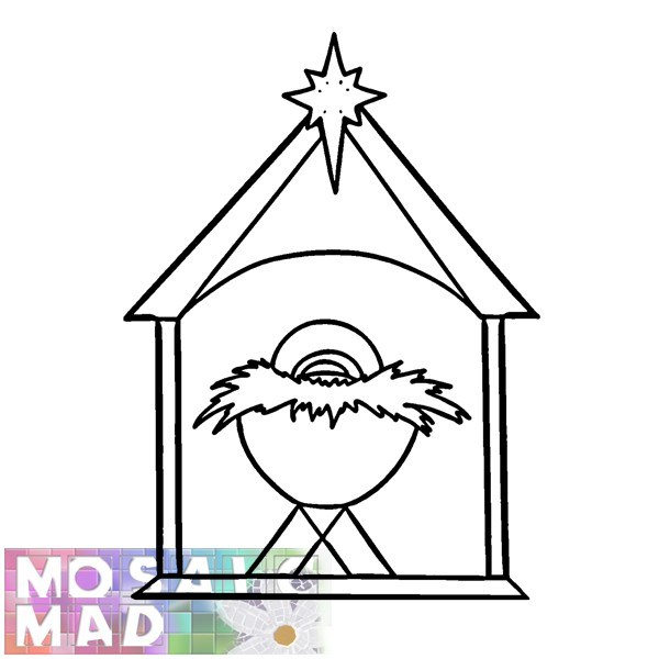plastic canvas christmas tree pattern christmas characters in